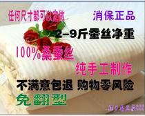 特价100桑蚕丝被双人被单人被子母被儿童被空调被春秋被冬被1-10 价格:180.00