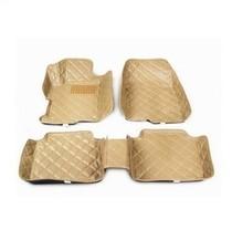 汽车皮革大包围脚垫力帆320 520 620 和悦 同悦 悦悦专用防水地垫 价格:85.00
