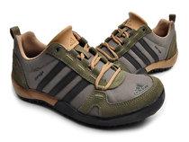 专柜正品阿迪达斯Adidas男子城际越野多功能缓震防滑户外鞋Q34642 价格:428.00