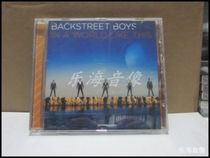 后街男孩 Backstreet Boys In a World Like This CD 价格:10.00