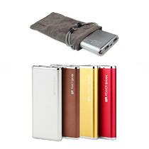 飞毛腿M100移动电源10000毫安聚合物华为小米三星苹果5手机充电宝 价格:188.00
