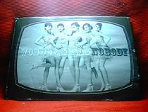 The Wonder Years Trilogy WONDER GIRLS NOBODY 开封 A6157 价格:30.00