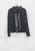 浪漫一身女装秋季新款秋款新品衬衫 价格:49.80