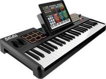 正品 发顺丰 AKAI Synthstation SYNTH STATION 49 iPad MIDI键盘 价格:1800.00