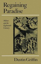 【预订】Regaining Paradise: Milton and the Eighteenth 价格:482.00