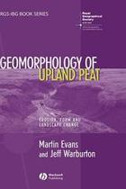 【预订】Geomorphology Of Upland Peat - Erosion, Form And 价格:944.00