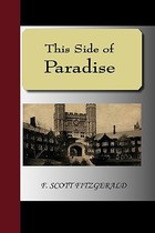 【预订】This Side of Paradise 价格:154.00