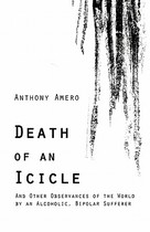 【预订】Death of an Icicle: And Other Observances of the 价格:283.00