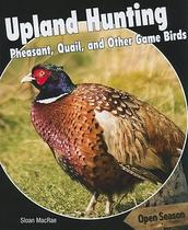 【预订】Upland Hunting: Pheasant, Quail, and Other Game 价格:142.00