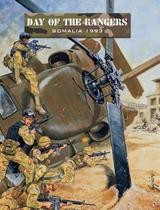 【预订】Day of the Rangers: Somalia 1993 价格:204.00
