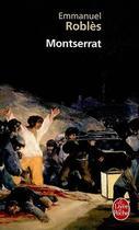【预订】Montserrat 价格:136.00