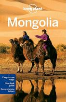 【预订】Lonely Planet Mongolia 价格:236.00