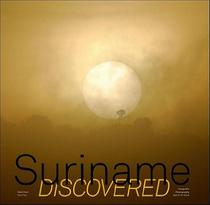 【预订】Suriname Discovered 价格:434.00