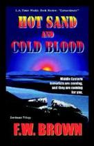 【预订】Hot Sand and Cold Blood 价格:186.00