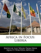 【预订】Africa in Focus: Liberia 价格:172.00