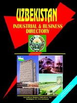 【预订】Uzbekistan Industrial and Business Directory 价格:1044.00