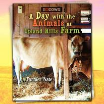 【预订】A Day with the Animals at Upland Hills Farm 价格:172.00