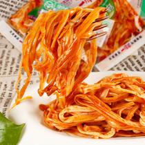金大洲金针菇 香辣  麻辣川味 红油 菌菇 小包装35g 价格:2.00