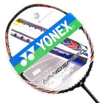 专柜信誉 YONEX/尤尼克斯 NanoSpeed 9900 日本碳纤维 yy羽毛球拍 价格:1299.00