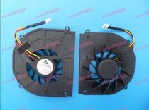 全新神舟 HASEE 优雅HP650 D1 D2 D3 D4 D5 D6 D7 D8 笔记本风扇 价格:28.00