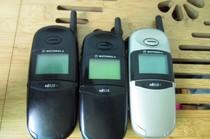 二手Motorola/摩托罗拉 CD938。CD928经典收藏老手机原装怀旧 价格:190.00