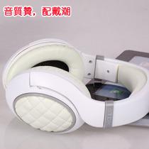 TDK头戴式耳机 HIFI监听耳罩式耳机 ipad iphone三星 HTC 潮耳机 价格:68.00