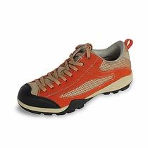 捷威Jieway女款情侣户外休闲徒步透气防滑耐磨登山鞋正品23222 价格:130.00