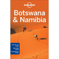 正版包邮Botswana & Namibia (Lonely Planet Multi【三冠书城】 价格:158.30