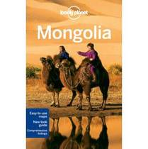 正版包邮Lonely Planet: Mongolia /MichaelKohn(【三冠书城】 价格:167.00