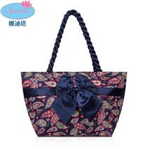 Nantita2013夏季女包新品 泰国曼谷包时尚休闲手提包 民族风布包 价格:89.00