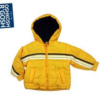 母婴日 Oshkosh童装 2013冬装冬款男小童时尚棉衣休闲款外套保暖 价格:140.00