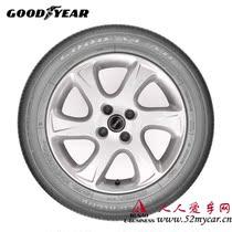 正品固特异 汽车轮胎235/60R17 102H 牧马人/雪佛兰科帕奇 适配 价格:1278.00