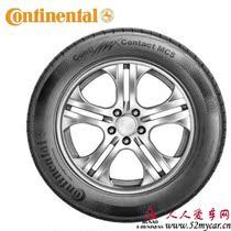 马牌汽车轮胎 225/55R16 95V MC5  奥迪A6L A4L 荣御 价格:950.00