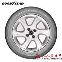 正品固特异 汽车轮胎185/65R15 88H安节轮 颐达骐达毕加索雪铁龙 价格:495.00