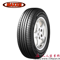 正品玛吉斯正新汽车轮胎195/60R15 VictraM36 88V 赛拉图比亚迪F3 价格:548.00