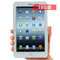 [国庆促销]爱立顺M70T平板电脑(wifi+3G)四核(16G)可打电话7英寸 价格:1367.00