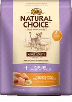 【帅趴趴】Nutro-Choice 美士成猫粮*鸡肉配方6.5磅 江浙沪包邮 价格:190.00