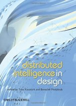 Distributed Intelligence In Design /Tuba Kocat?rk (编 价格:1141.20