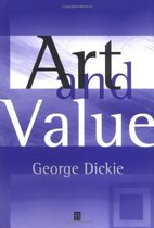 Art and Value/George Dickie/进口原版 价格:307.20