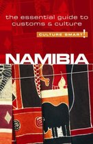 Namibia - Culture Smart!: the essential guide to customs & c 价格:110.16