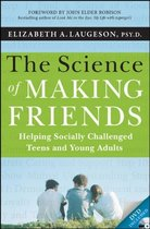 The Science of Making Friends: Helping Socially Challenged T 价格:172.68