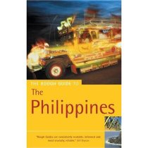 The Rough Guide to Philippines 1/ROUGH GUIDES/进口原版 价格:207.96
