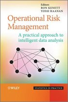 Operational Risk Management: A Practical Approach to Intelli 价格:819.12