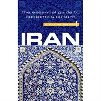 【正版包邮】Iran - Culture Smart! /StuartWilliams(斯图亚特 价格:59.50