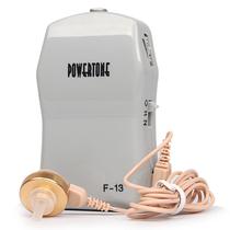 宝尔通 助听器 盒式 F-13 老年 老人助听器 耳背助听机 正品包邮 价格:58.00