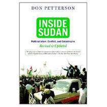 正版包邮家/Inside Sudan: Political Islam Conflict and/全新1 价格:97.00