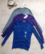 特例~走量保真美国大牌kenneth cole基本款针织开衫 多色 价格:52.00