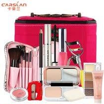 卡姿兰彩妆套装专柜正品全套组合初学者彩妆套盒包邮化妆品工具女 价格:150.00