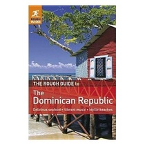 The Rough Guide to Dominican Republic (Rough Guide Dominica 价格:95.70