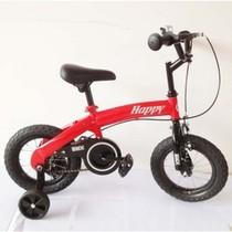 儿童自行车/脚踏车/3-6岁12/14儿童单车金汇达童车小马驹男女童车 价格:208.00